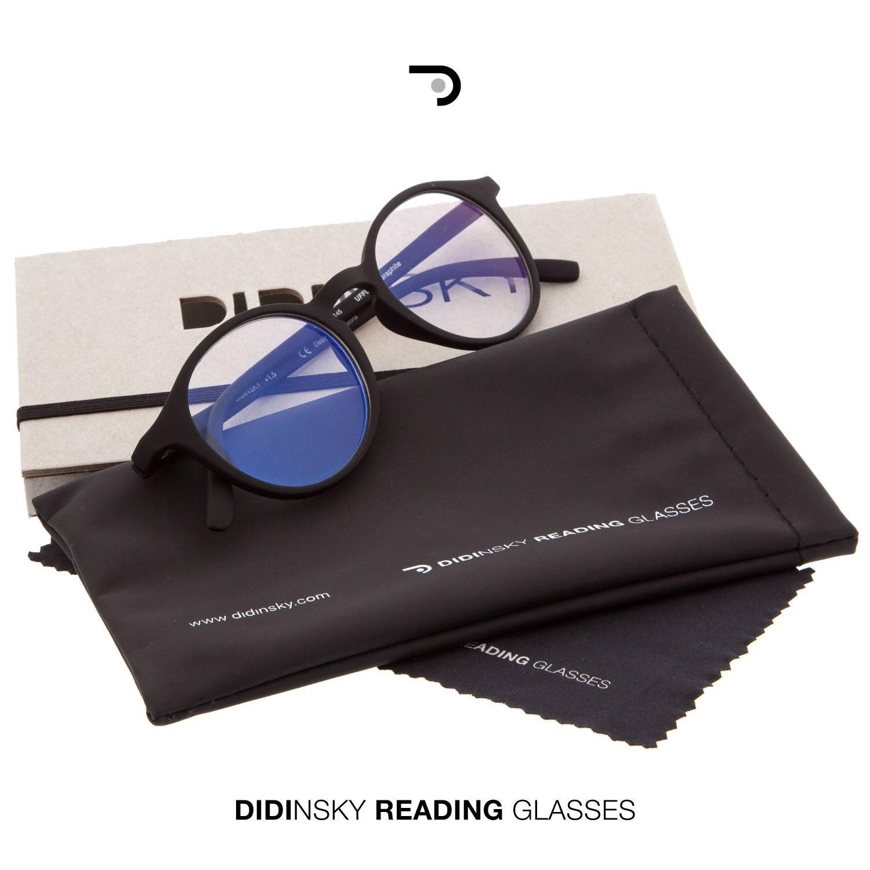 Gafas graduadas para vista cansada Getty
