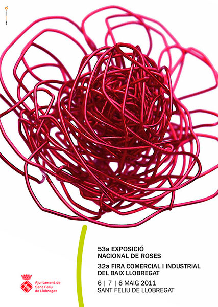 Exposicio Nacional de Roses 2011