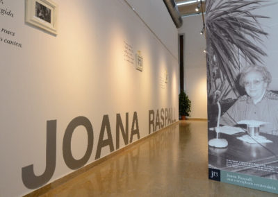 Joana Raspall i Juanola