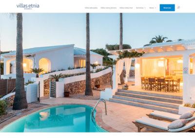 Villas Etnia